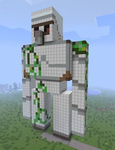 Video Minecraft, Minecraft Iron, Minecraft Pictures, Minecraft Plans, Amazing Minecraft, Minecraft Blueprints, Minecraft Pixel Art, Minecraft Crafts, Minecraft Stuff