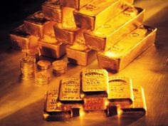 gold bricks - Google Search