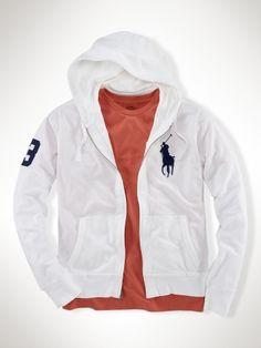 Ralph Lauren Polo Big Pony  Sweatshirt Polo Ralph Lauren 1f9ae57eb3ec