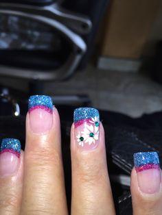 My nails 4/17/2015