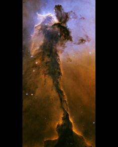 NGC 6611 - Nebulosa da Águia