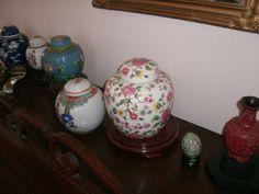 Large Vintage Everything Sale! Starts On 10/4/2012