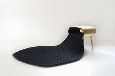 Bina Baitel's Hybrid Furniture - Beautiful/Decay Artist & Design