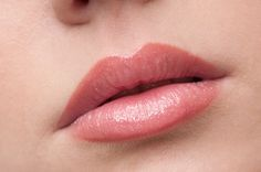 Permanent Lip Color | Semi Permanent Lip Liner, Lip Blush, Full Lip Colour, Manchester ...