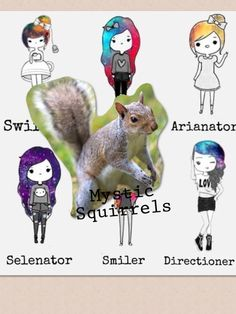 I fixed it. If you are apart of the 5sosfam you would know about the squirrel thing. You can repin but give credit to me, please.