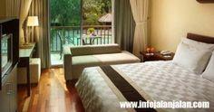 Hotel di Lembang Bandung http://infojalanjalan.com/pilihan-hotel-di-lembang-bandung