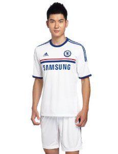 Adidas Men's Chelsea FC Away Jersey £49.95 - £59.99