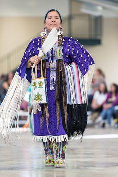 Helena Pow Wow 2012 by SheltieBoy, via Flickr