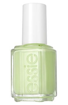 Essie 'Spring Collection 2012 - Navigate Her' Nail Polish | Nordstrom - StyleSays