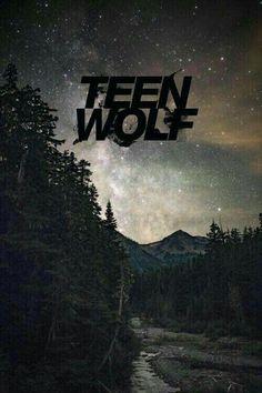 Papeis de parede #Séries - Teen Wolf - Wattpad