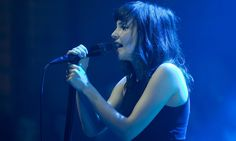 Chvrches review – going head to head with the pop big boys | Music | The Guardian