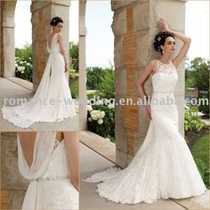 love the back on this one :)    http://i01.i.aliimg.com/photo/v0/381043837/MC0026_Gorgeous_Beaded_Cowl_Back_Bridal_Wedding.jpg