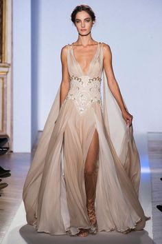 Haute Couture 2013 | ... haute couture spring 2013 4 Zuhair Murad Haute Couture Spring 2013