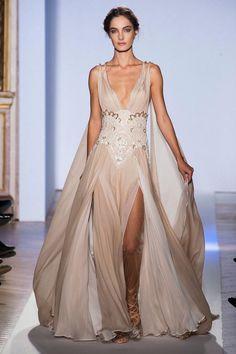 Défilé Paris Haute Couture Printemps-Eté 2013 Zuhair Murad