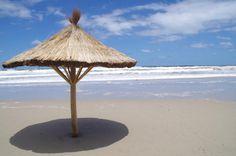 URUGUAY   La Anaconda Beach - La Paloma.