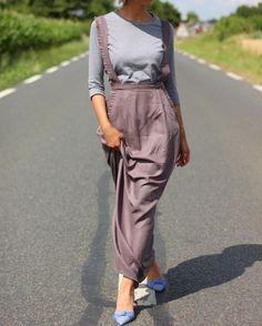 32 Ideas For Fashion Hijab Casual Dresses Muslim – Hijab Fashion 2020 Hijab Style, Casual Hijab Outfit, Hijab Chic, Casual Outfits, Muslim Fashion, Modest Fashion, Hijab Fashion, Fashion Outfits, Fashion Fashion