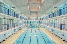 Swimming Pools - Franck Bohbot
