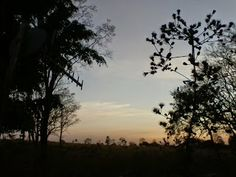 Na nossa vida o que vale é ser feliz porque os problemas  o tempo se encarrega de se resolver    : Por do sol  minha maior felicidade