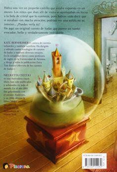 La Niña Que Vivía En El Castillo Dentro Del Museo Picarona: Amazon.es: Nicoletta Ceccoli, Kate Bernheimer: Libros