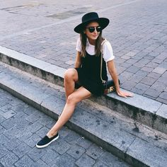 Alexandra Pereira, Fashion Beauty, Health And Beauty, Hipster, Style Inspiration, Shirt Dress, Instagram Posts, Shirts, Clothes