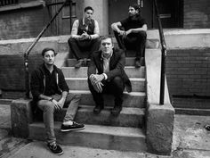 New Jersey-based punk rockers The Gaslight Anthem are headed to Milwaukee this upcoming week for a show Thursday, March 12 at The Pabst Theater. Before then, OnMilwaukee.com got a chance to chat with drummer Benny Horowitz about the bands risky new album Get Hurt, the state of rock, looking back on almost 10 years in the industry - and looking ahead as well.