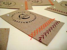 5 Ways to DIY Business Cards
