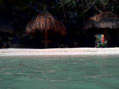 MEXICO, Xcaret Playa