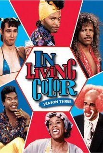 In Living Color They brought us Jim Carrey, David Alan Grier, Jamie Foxx and J-Lo, what else can you ask for?