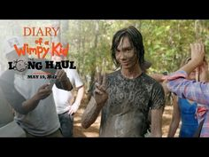 Diary of a Wimpy Kid: The Long Haul | Meet the Cast | 20th Century FOX - YouTube