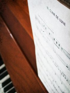 Claire de Lune - play my favorite classical piece from memlry