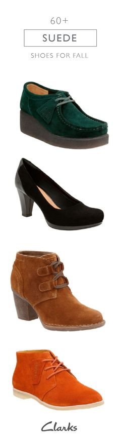 77871c3094 Women s Suede Boots and Shoes - Clarks® Shoes Official Site