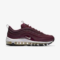 "sports shoes 0d92d af6c0 Riccardo Tisci x NikeLab Air Max 97 Mid ""Triple Black""   รองเท้า    Pinterest   Air max 97, Silver bullet and Air max"