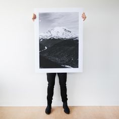Make a statement. The all-new Large Format Fine Art Prints from feature the highest quality inkjet printing on smooth FSC-certified paper. Available in sizes as large as (you heard that right! Large Photo Prints, Artifact Uprising, Large Format Printing, Large Photos, Large Art, Decoration, Halloween, Fine Art Paper, Boho Decor