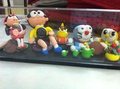 Celebrating Doraemon 100 years!!