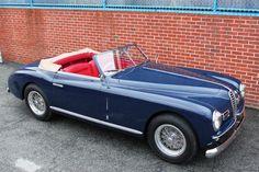 1949 Alfa Romeo 6C