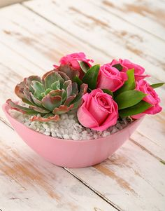 Pink Supreme Arrangement Happy Birthday Flower Order Flowers Spring Day Online Gifts