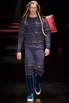 Hood by Air Fall 2014 Ready-to-Wear - Collection - Gallery - Style.com