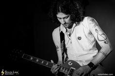 SL Bands UP 09/12/2012 - Magnuss - Photo: Victor Kobayashi