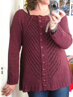 Ravelry: Project Gallery for Camber pattern by Norah Gaughan