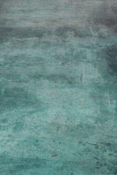 DIY Acid Stained Concrete Floor