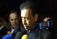 Ciudadanos exigen investigar al ex gobernador Humberto Moreira.