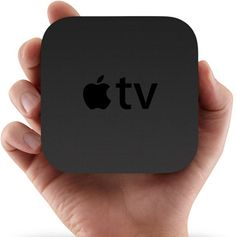 Apple TV – selected by http://munich-and-beyond.com/