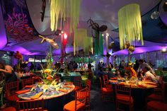 "We love ""#UnderTheSea"" #themes"