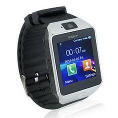Ottimo smartwatch da WISEUP