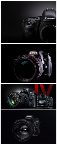 https://www.youtube.com/watch?v=8Z9089048wk ..The long awaited Canon EOS 5D mark IV (successor to the outstanding 5D Mark III)..has been released recently. I've been waiting & saving for this for well over two years now.(Body only pricing currently around $4,800, newly released) Looking forward to seeing reviews of it utilising the Canon EF 50mm f/1.2L USM prime lens. (I'm a die-hard Canon girl..my first camera was a Canon T70 my dad bought for me when l was 12 .. still have it, still looks…