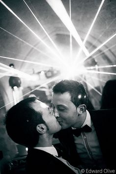 Wedding party in Spain summer 2013 - Edward Olive fotos para bodas gay España