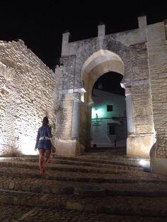 Arco de la Pastora (Medina Sidonia, Cádiz), by @AdrianPerezH_ Cities, Running Of The Bulls, Cadiz, Pamplona, Mediterranean Sea, Moorish, Seville, Medieval, Europe