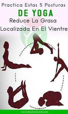 asanas de yoga reductoras de grasa para la diabetes