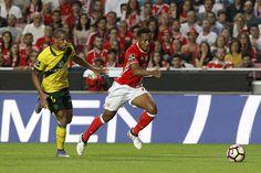 Benfica 3 - 0 Paços de Ferreira: A Beleza da Monotonia - Red Pass