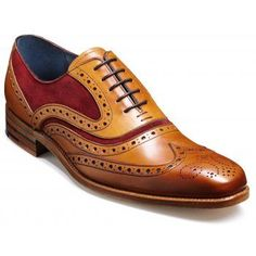 These Oxford front lace-up shoes feature traditional punched detailing throughout, delightful suede and leather two tone combinations. These shoes are for the more discerning of gentlemen, whether they are to be worn for the office or with jeans. They will certainly make a statement. http://www.marshallshoes.co.uk/mens-c1/barker-mens-barker-mcclean-cedar-calf-and-burgundy-suede-brogue-tie-shoe-p2449 - casual mens dress shoes, shoes for mens online, mens italian shoes